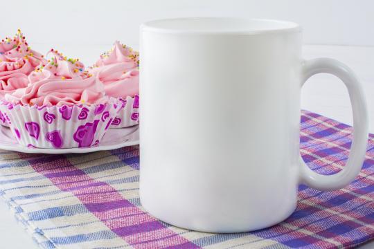 чаша за кафе голяма