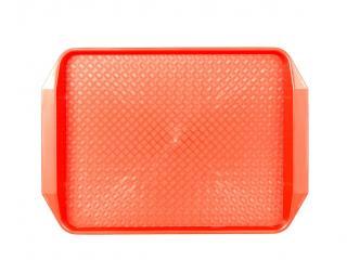 Табла сервиране 43/30см оранжева, цена 4,75лв.