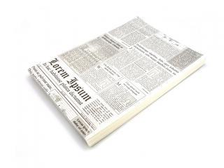 Хартия за сервиране 25х35см, цена 18,80лв.