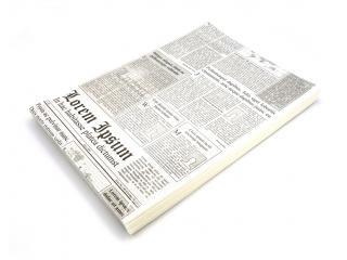 Хартия за сервиране 30х40см, цена 19,80лв.