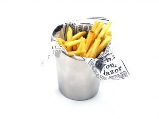 кофичка пържени картофи