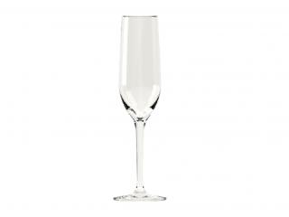 Чаша шампанско 200мл Напа, цена 3,44лв.