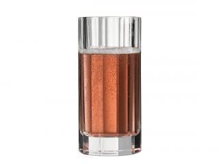 чаша за вода кристал