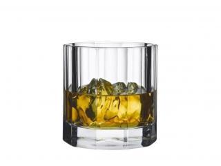 кристална чаша за уиски
