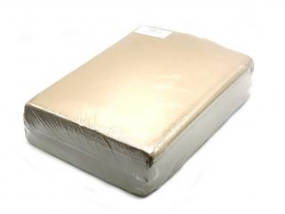 Хартия за презентация 25х35см кафява 5кг, цена 29,80лв.