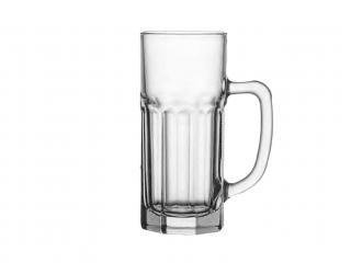Халба бира казабланка 685мл, цена 6,60лв.