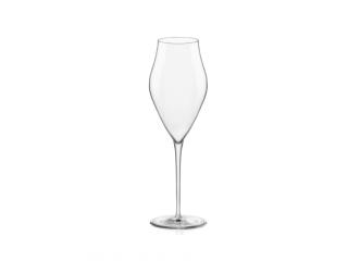 Чаша шампанско 320мл Арте Иналто, цена 4,75лв.
