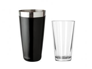 Бостън шейкър с чаша черен, цена 19,30лв.