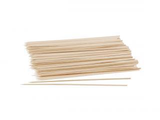 Шишчета дървени 25см, цена 0,68лв.