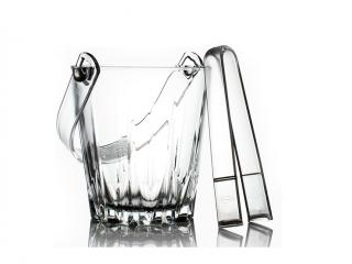 стъклен съд за лед
