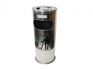 Пепелник външен Ф23см, цена 21,80лв.
