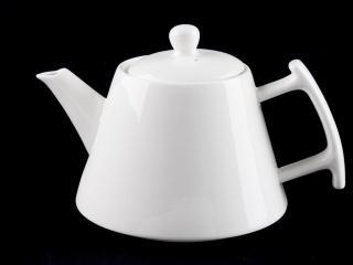 Чайник Порцеланов 700мл, цена 11,80лв.