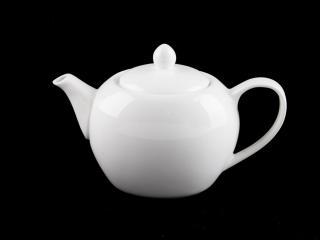 Чайник Порцеланов 250мл, цена 7,90лв.