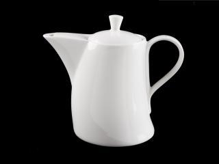 Чайник порцеланов 800мл, цена 13,70лв.