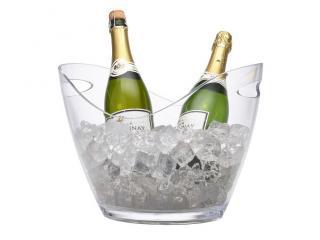 Шампаниера акрил 9 литра, цена 38,80лв.