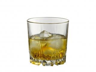 стъклена чаша за уиски