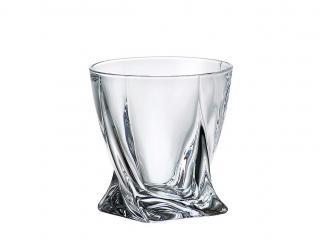 Чаша за уиски Куадро Кристал, цена 6,90лв.