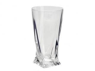 Чаша вода Куадро Кристал, цена 7,40лв.