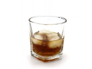 чаша за уиски