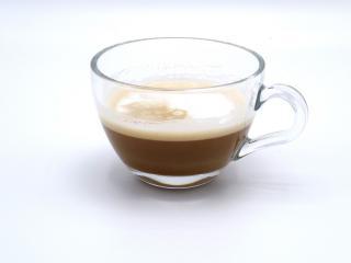 Чаша топли напитки 200мл бейсик, цена 1,70лв.