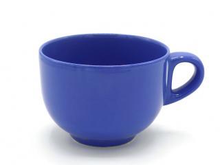 Чаша Джъмбо с дръжка, цена 3,60лв.